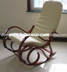 wooden rocking chair cushions modern chairs quality interior endearing pictures ideasor wood