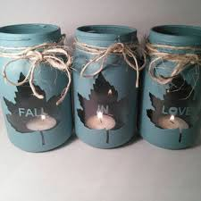 How To Decorate A Mason Jar Shop Fall Mason Jar Decorations On Wanelo 97