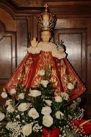 Gesù Bambino nel mondo – Santuario Gesù Bambino di Praga