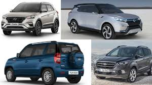 new car launches planned in indiaUpcoming SUVs under 15 lakh in India  Find New  Upcoming Cars