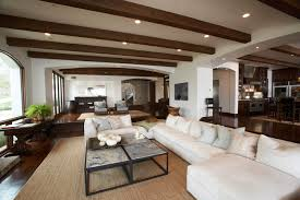 exposed wood beams ceiling ceiling beams living room62 beams