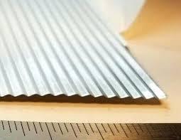 corigated aluminum details about ho 1 corrugated aluminum roofing siding contech corrugated aluminum pipe corrugated aluminium