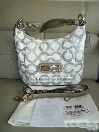 9d957 fc1dd canada coach sequin op art hobo 16791 c11ec 5ff82 cheap coach  sadie flap medium navy crossbody bags ...