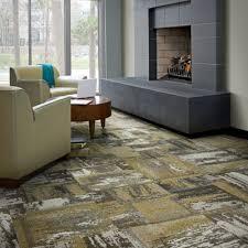 interface carpet tile. A Peeling 102778 Patina Interface Carpet Tile