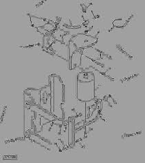 John Deere 1700 Planter Rate Chart Pneumatic Down Force Single Spring Assembly Planter Unit
