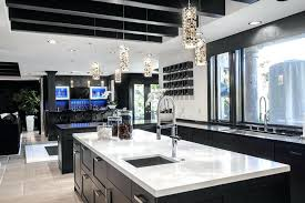 white quartz countertops brighten your kitchen with sparkling stain