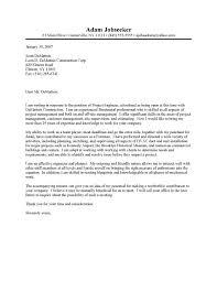 Cover Letter Hvac Technician Position Adriangatton Com