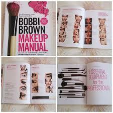 bobbi brown makeup manual for everyone internet archive