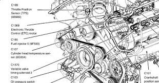 lincoln ls v8 engine diagram lincoln wiring diagrams