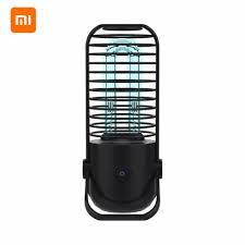 Generic Xiaomi <b>Xiaoda UVC Germicidal</b> Ozone Sterilization Lamp ...