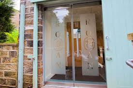 office entry doors. Commercial Glass Sliding Windows Sizes Reception Desk Pass Through Window Entry Office Doors