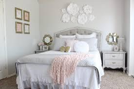girls tween bedroom makeover