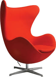 Red Chairs  Red Chairs  Pinterest  Poppy Red Interiors And Contemporary Red Chair