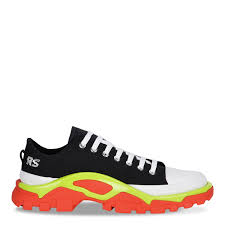 Raf Simons Adidas Size Chart Rs Detroit Runner Sneakers