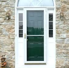 storm doors with pet door storm doors with screen and glass storm doors storm door change