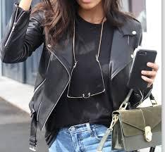 stunning zaliah classic leather jacket size 12 rrp 580 jackets coats gumtree australia nillumbik area doreen 1192498925