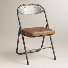 wooden folding chairs viendoraglass com painting metal folding chairs inspirational carlo bugatti painted
