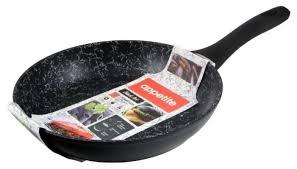 <b>Сковорода Appetite</b> Black Art AB2281 <b>28 см</b> купить по цене 1062 с ...