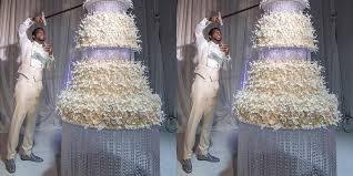 Image result for pictures of gucci rapper wedding