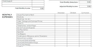 Income Expense Statement Template Free Income Statement Template Church Income Expense