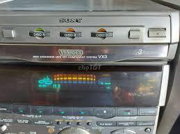 Dàn trung Sony Nhật - loa + cục amply - 85699425