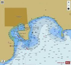 Oak And Crescent Harbors Marine Chart Us18428_p1681