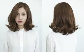 19 ทรงผมสไตลเกาหลงายๆสำหรบสาวขเกยจ Akerufeed