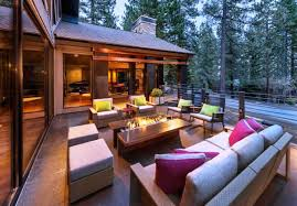 house plans designed for outdoor living designs