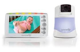 Summer Infant - Baby Monitors