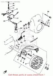 Yamaha Cdi Schematic Diagram