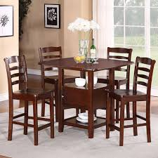tall kitchen table sets ashley furniture dining room sets discontinued kitchenette sets