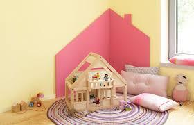 Wandfarbe & Farbgestaltung im Kinderzimmer für Kleinkinder