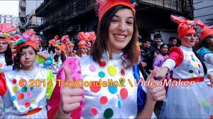 Carnevale di Palmi 2014 - IC De Zerbi Milone Palmi - by ToniCondello2 -  YouTube