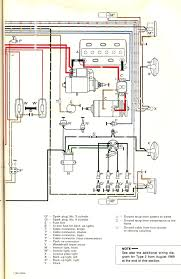 vw wiring diagram vw image wiring diagram thesamba com type 2 wiring diagrams on vw wiring diagram