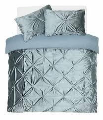 hadley cream pintuck bedding set
