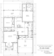 chief architect 10 04a 031 07 floor plan 1layout layout