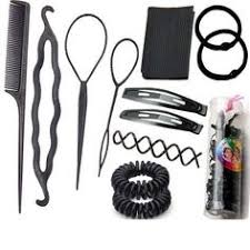 <b>Chimera</b> Black Teeth Comb Hair Hoop Hair Accessories Styling Tool ...