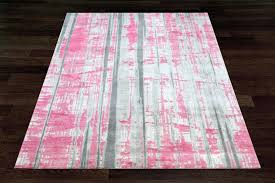 pink and white rug pink and white striped rug