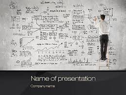 Strategic Planning Powerpoint Template Backgrounds 10756