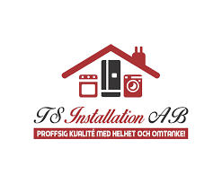 entry 31 for logo design for company installing kitchen appliances