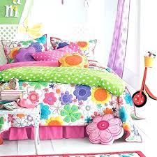 little girls comforter toddler