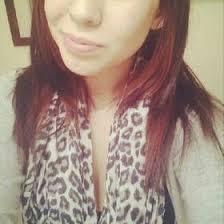 Bernadette salazar (bernuh) - Profile   Pinterest