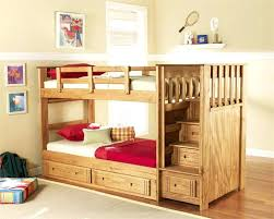 bunk bed with stairs for girls. Contemporary Bunk Girls White Bunk Beds Photos Of Kids With Stairs Bed  For O Bedrooms Unlimited Waterbeds Inside D