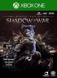 shadow of war boxshot