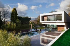 Residential Modern Architecture London Youtube