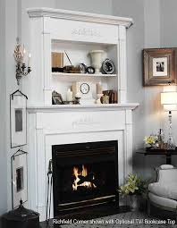 17 best images about tv storage above fireplace on