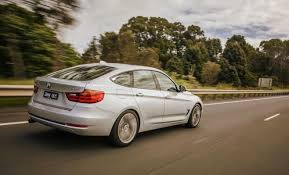 BMW 3 Series Gran Turismo pricing and specifications - Photos (1 ...