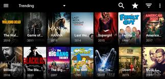 Typhoon TV 2.3.9 - Download for Android APK Free