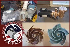 pool pump repair tucson