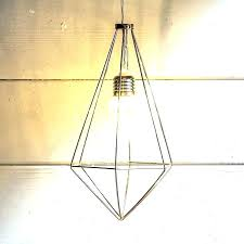battery operated light fixtures powered pendant vintage retro